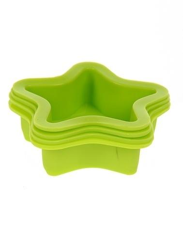 Boyner Evde Kek Kalıbı Yeşil